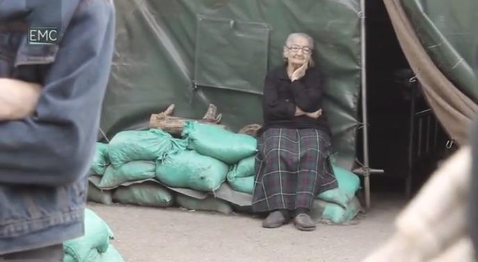 კარვების ქალაქის ბინადარნი - YouTube