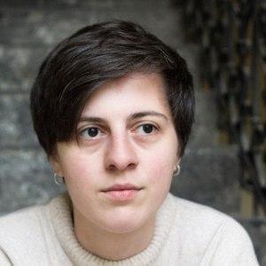 Lela Rekhviashvili  Pic 1