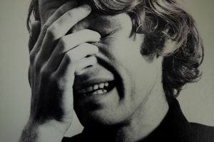 Bas Jan Ader - I'm Too Sad to Tell You